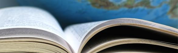 Boek vertalen
