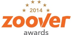 Zoover Awards 2014